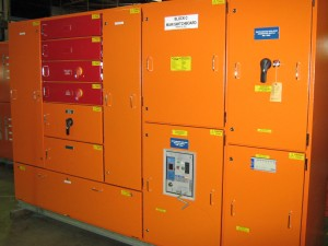 Powder Coasting switchboards - Brisbane, Logan, Ipswich - 07 33543020