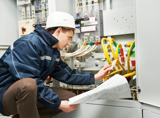 Commercial Electrical Maintenance Brisbane Contractor Services